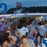 Tanznacht40 - Navigation lac de Bienne