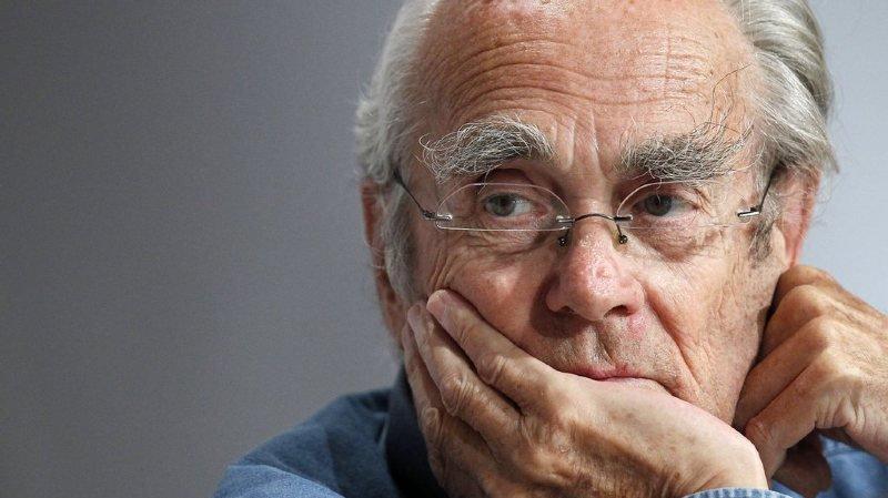 Musique: décès du compositeur français Michel Legrand connu pour ses musiques de film