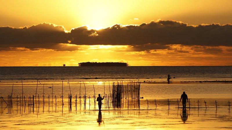 L'archipel des Tonga a subi une panne d'internet le 20 janvier, qui a duré 13 jours. (Archives)