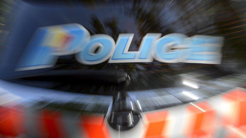 Course-poursuite à Genève: policier condamné pour excès de vitesse