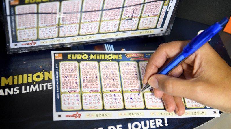 Euro Millions: pas de gagnant pour le jackpot de 161 millions, le pactole grimpe à 187 millions