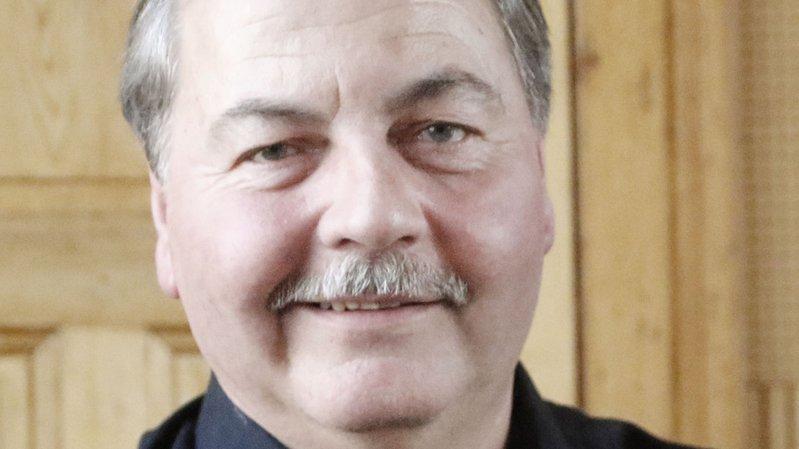 Saubraz: un candidat sort du bois, bien malgré lui