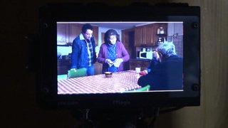 Fribourg: une série TV avec Claudia Cardinale en tournage en Gruyère