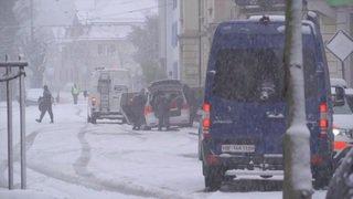 Homme armé retranché à Bienne: la police intervient dans un immeuble