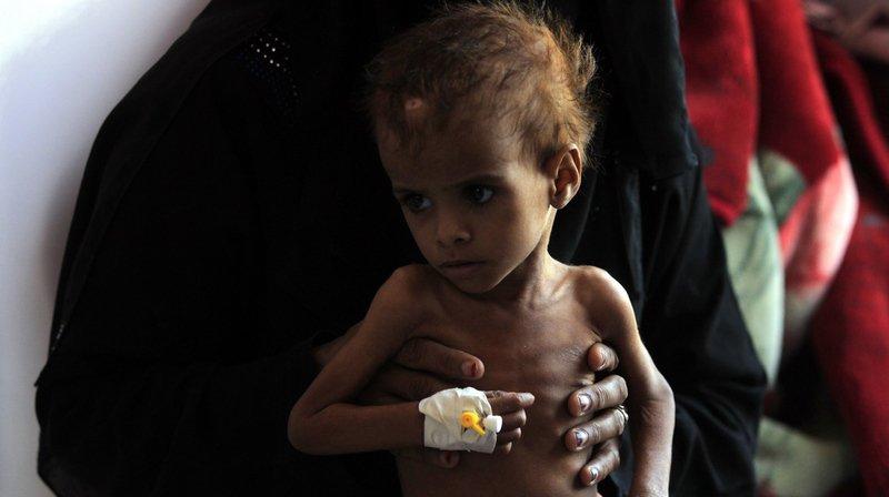 Conflits armés: plus de 100'000 bébés meurent chaque année dans les pays en guerre