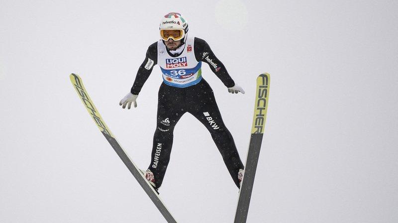 Ski nordique - Mondiaux de Seefeld: le Vaudois Killian Peier 10e au petit tremplin, le Polonais Kubacki titré
