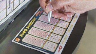 Euro Millions: un joueur remporte 199,4 millions de francs