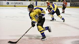 Play-off: le HC Nyon battu aux tirs au but par la Vallée de Joux