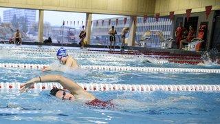 Nyon: la piscine du Cossy provisoirement fermée