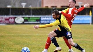 Le Stade Nyonnais et Köniz partagent l'enjeu