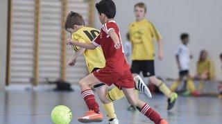 """Au FC Gland, la """"une"""" prend soin du tournoi en salle"""