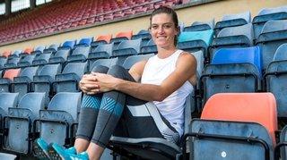 Athletissima: du beau monde dans le sillage de Lea Sprunger