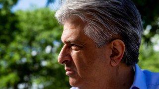 Vartan Sirmakes: «Je ne pouvais pas rester les bras croisés»