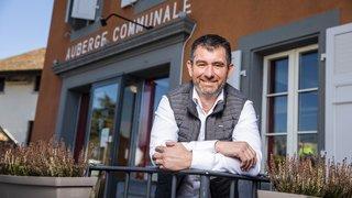 Bursinel: Pierre Puget souhaite que les villageois se réapproprient leur auberge