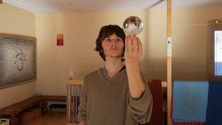 Joseph Viatte, jongleur