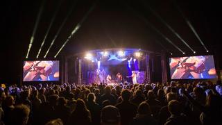 Les 50 ans de Woodstock commémorés à La Chaux