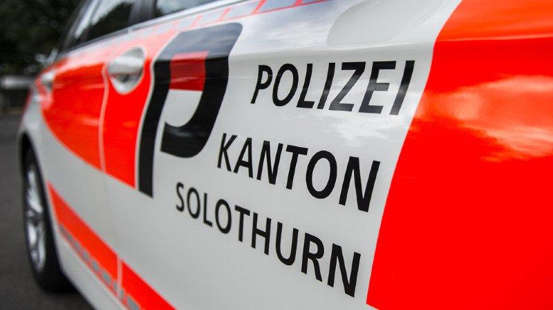 Soleure: un enfant grièvement blessé par une flèche à Wangen bei Olten