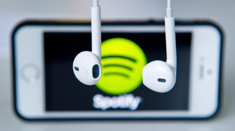 Musique: la baisse des téléchargements et des ventes de CD compensée en Suisse par le streaming