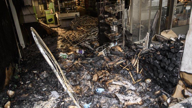 Incendies en série à Rolle: 14 départs de feu dénombrés par la police
