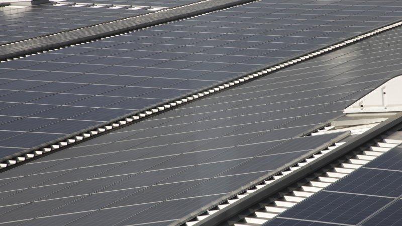 Le panneau solaire pour tous débarque sur La Côte