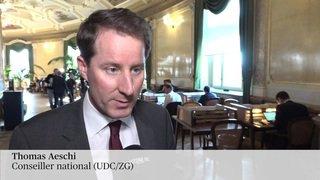 Politique familiale: jusqu'à 25'000 francs déduits pour la garde des enfants