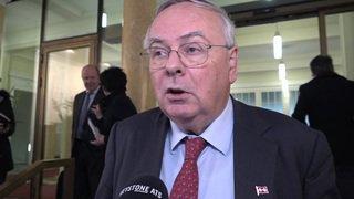 Accord institutionnel: les partenaires sociaux restent en désaccord