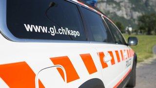 Glaris: un garçon de 5 ans tué par la chute d'une pierre à Niederurnen