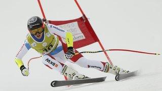 Ski alpin: la Suisse remporte le Team Event des finales de Soldeu