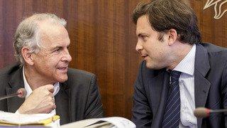 Genève: bientôt le retour des cartes de crédit pour les élus?