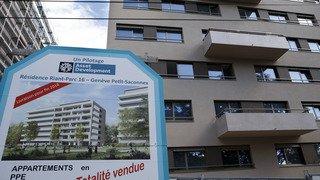 Le système d'impôt sur la valeur locative doit être changé pour supprimer la disparité entre locataires et propriétaires