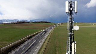Téléphonie mobile: les Verts vaudois veulent un moratoire sur la construction d'antennes pour la 5G