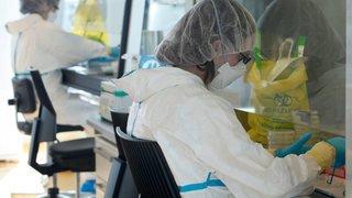 Santé: une nouvelle stratégie nécessaire pour éradiquer la tuberculose d'ici à 25 ans