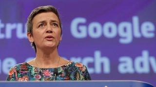L'Europe fait plier Google petit à petit