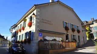 Bougy-Villars: l'auberge communale divise le village