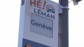 Genève inaugure le covoiturage transfrontalier