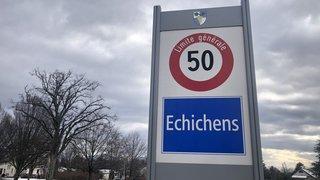 Echichens: l'avenir de la voirie reste encore flou