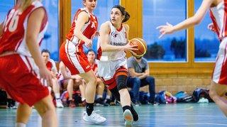DEL Basket laisse filer une nouvelle victoire