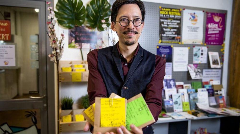 Pour cultiver les échanges, des bibliothèques misent sur les graines