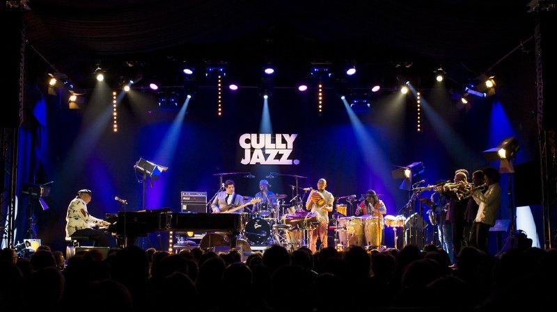 Festival: le Cully Jazz débute ce vendredi, 70'000 personnes attendues durant 9 jours