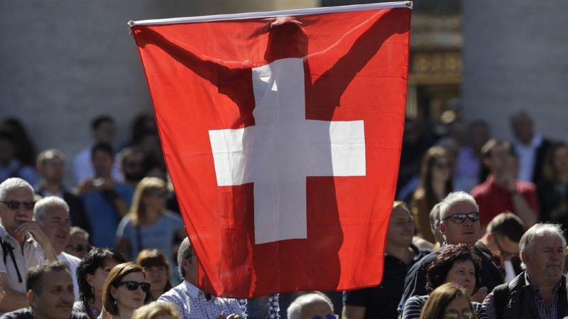 Un détecteur de vin bouchonné, un spot de prévention choc et le meurtre d'une Britannique… l'actu suisse vue du reste du monde