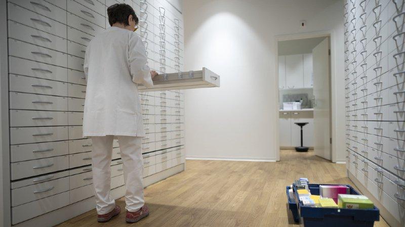 Maladie de Parkinson: pénurie de médicaments en Suisse aussi