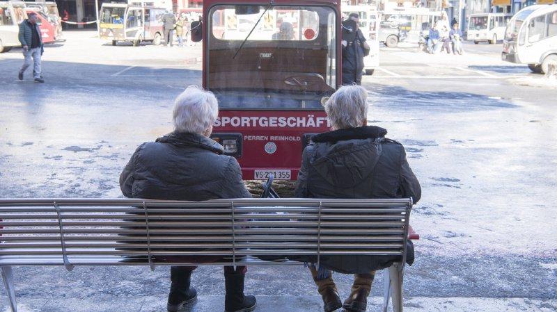 Les caisses de pension suisses effacent leur pertes de 2018 en trois mois seulement