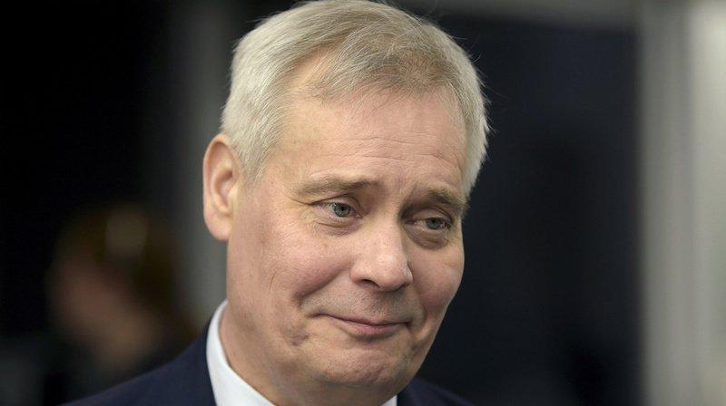 L'ancien ministre des Finances, Antti Rinne, a obtenu 40 sièges sur 200 au Parlement, en menant campagne contre la politique d'austérité conduite par la coalition gouvernementale sortante.