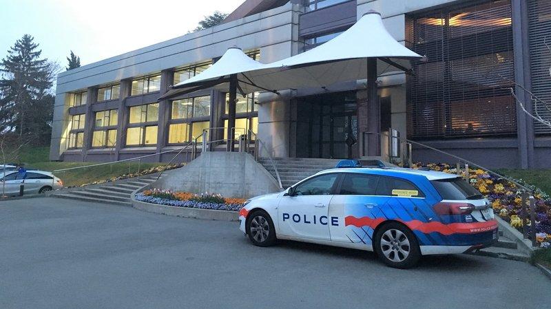 Police Région Morges: des chiffres à la baisse pour l'année 2018