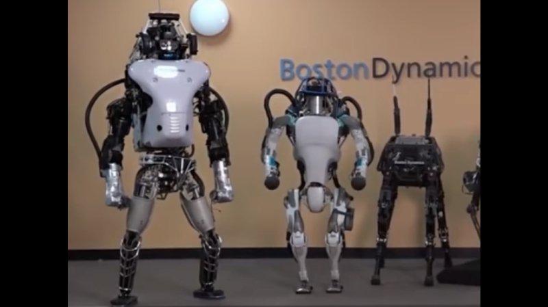 Robots tueurs: les grandes puissances verrouillent le débat
