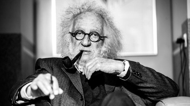 Vincent Mangeat, l'architecte qui aime «mettre en pièces»