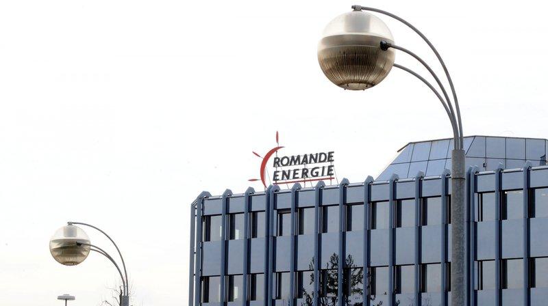 Après un bon cru 2018, l'heure du tournant pour Romande Energie