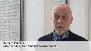 Lausanne: les travaux du Musée des Beaux-Arts sont terminés