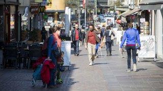 Nyon: référendum annoncé contre l'ouverture des magasins le samedi