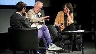 Visions du réel: Maître Herzog et ses ouailles